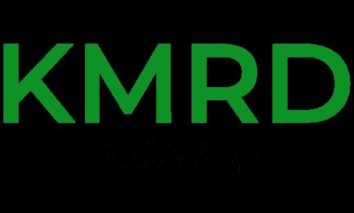 KMRD Partners Logo