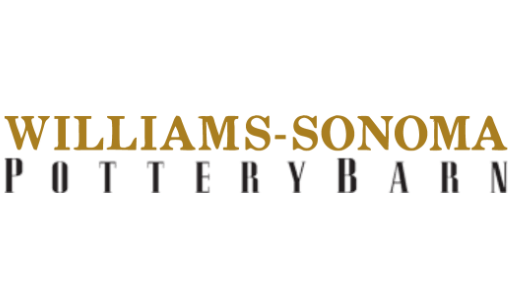 Williams Sonoma Pottery Barn Logo