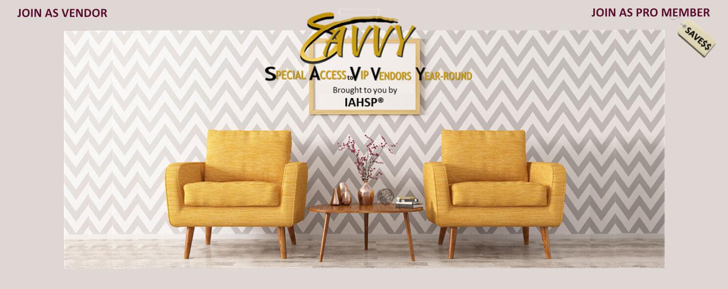 SAVVY Banner